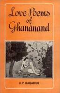 Love Poems of Ghan  nand PDF