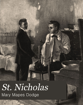 St. Nicholas: Volume 38, Part 1