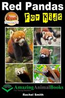 Red Pandas For Kids PDF