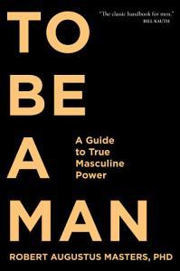 To Be a Man PDF