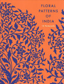 Floral Patterns of India - 16 Notecards