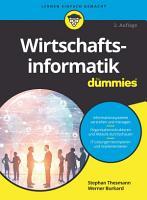 Wirtschaftsinformatik f  r Dummies PDF