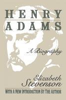Henry Adams PDF
