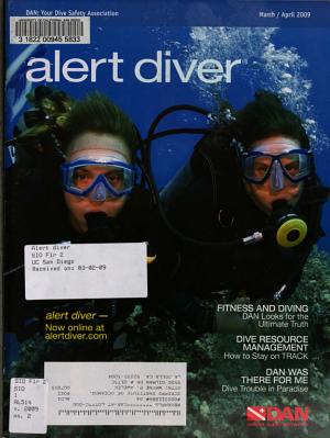 Alert Diver PDF