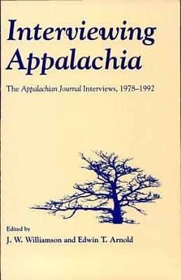 Interviewing Appalachia PDF