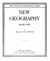 New Geography