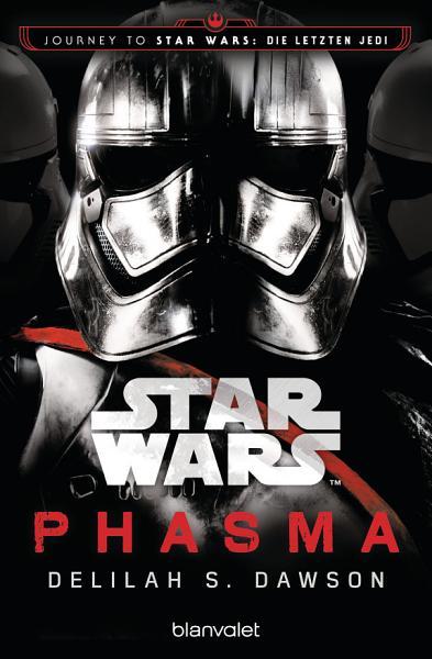Phasma Star Wars