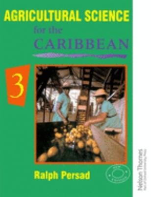 Agricultural Science for the Caribbean PDF