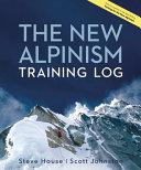 The New Alpinism Training Log PDF
