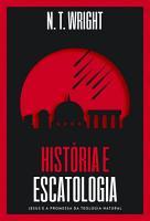 Hist  ria e Escatologia PDF