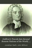 Gulliver s Travels Into Several Remote Nations of the World  in Four Parts PDF