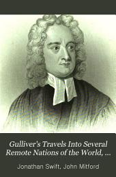 Gulliver's travels into several remote nations of the world, in four parts: Volume 1