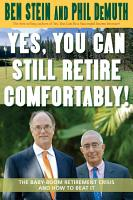 Yes  You Can Still Retire Comfortably  PDF