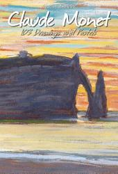 Claude Monet: 103 Drawings and Pastels