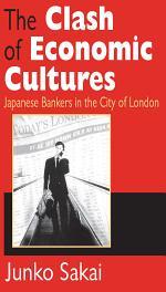 The Clash of Economic Cultures