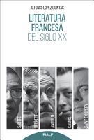 Literatura francesa del siglo XX PDF