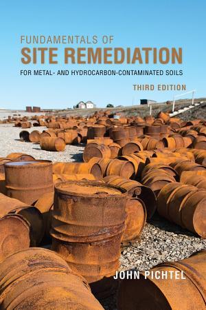 Fundamentals of Site Remediation PDF