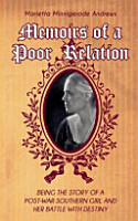Memoirs of a Poor Relation PDF