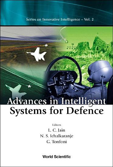 Advances in Intelligent Systems for Defence PDF