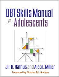 Dbt Skills Manual For Adolescents Book PDF