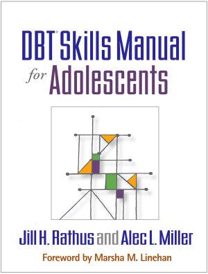 DBT  Skills Manual for Adolescents PDF