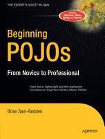 Beginning POJOs PDF