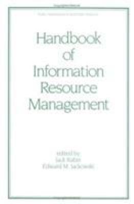 Handbook of Information Resource Management PDF