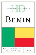 Historical Dictionary of Benin
