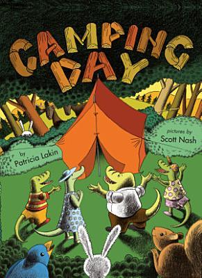 Camping Day  PDF