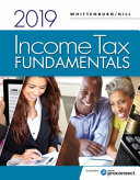Income Tax Fundamentals 2019  with Intuit Proconnect Tax Online 2018  Book
