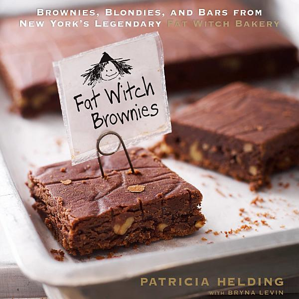 Download Fat Witch Brownies Book