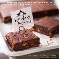 Fat Witch Brownies PDF