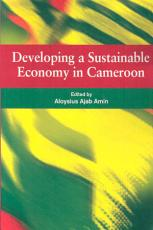 Developing a Sustainable Economy in Cameroon PDF