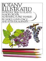 Botany Illustrated PDF