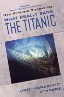 What Really Sank the Titanic  PDF