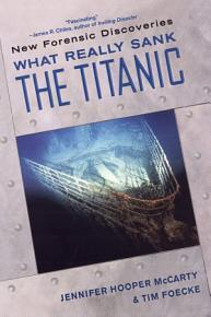 What Really Sank the Titanic  PDF