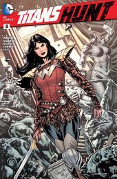 Titans Hunt (2015-) #3