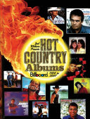Download Joel Whitburn Presents Hot Country Albums Book