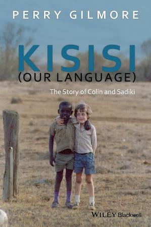 Kisisi  Our Language  PDF