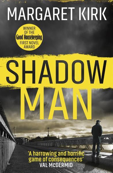 Download Shadow Man Book