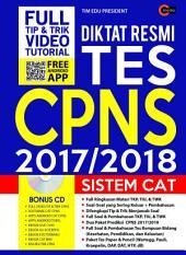 Diktat Resmi Tes CPNS 2017/2018 Sistem CAT