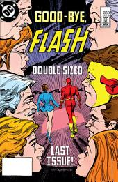The Flash (1959-) #350