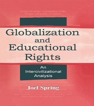 Globalization and Educational Rights PDF