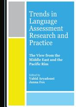 Trends in Language Assessment Research and Practice PDF