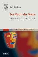 Die Macht der Meme PDF