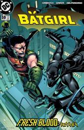 Batgirl (2000-) #59