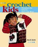 Crochet for Kids PDF