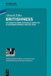 Britishness PDF