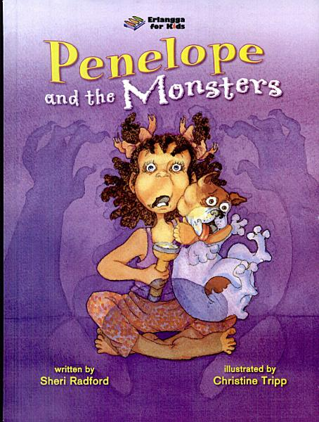 Penelope and the Monsters PDF