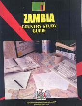 Zambia Country Study Guide